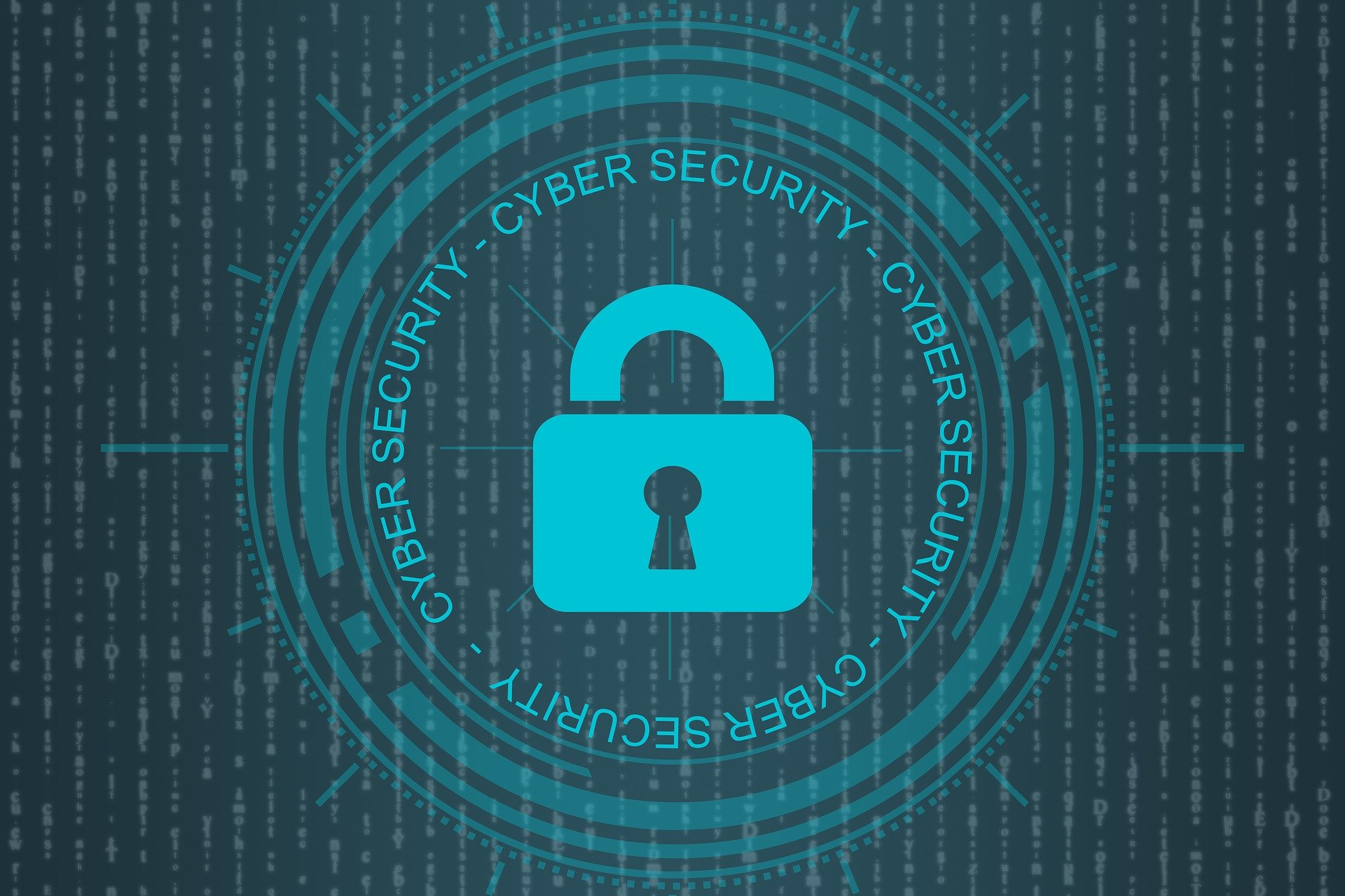 password protection cyber security