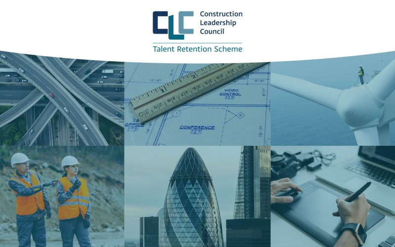 construction talent retention scheme